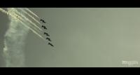 Frecce Tricolori - Gaeta Air Show 2011-11