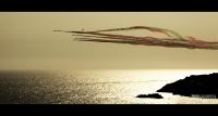 Frecce Tricolori - Gaeta Air Show 2011-13