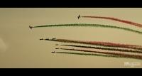 Frecce Tricolori - Gaeta Air Show 2011-14