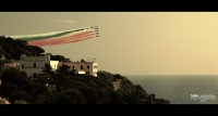 Frecce Tricolori - Gaeta Air Show 2011-20