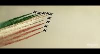 Frecce Tricolori - Gaeta Air Show 2011-21