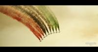 Frecce Tricolori - Gaeta Air Show 2011-22