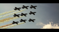 Frecce Tricolori - Gaeta Air Show 2011-24