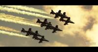 Frecce Tricolori - Gaeta Air Show 2011-26