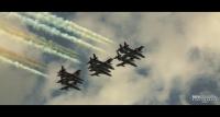 Frecce Tricolori - Gaeta Air Show 2011-27