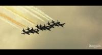 Frecce Tricolori - Gaeta Air Show 2011-28