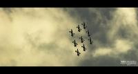 Frecce Tricolori - Gaeta Air Show 2011-3