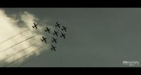 Frecce Tricolori - Gaeta Air Show 2011-5