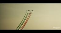Frecce Tricolori - Gaeta Air Show 2011-7