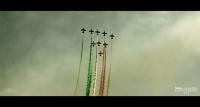 Frecce Tricolori - Gaeta Air Show 2011-8