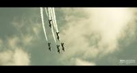 Frecce Tricolori - Gaeta Air Show 2011