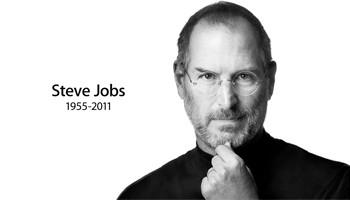 Steve Jobs è morto. Addio ad uno dei pionieri dell'era informatica.