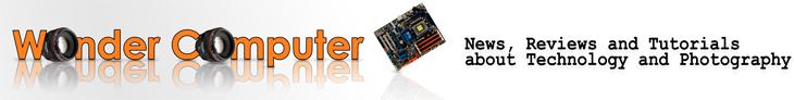 Wonder Computer