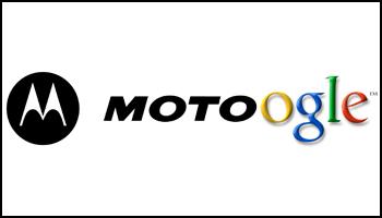 Logo Motorola Google